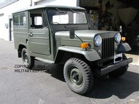 Mitsubishi Jeep for sale