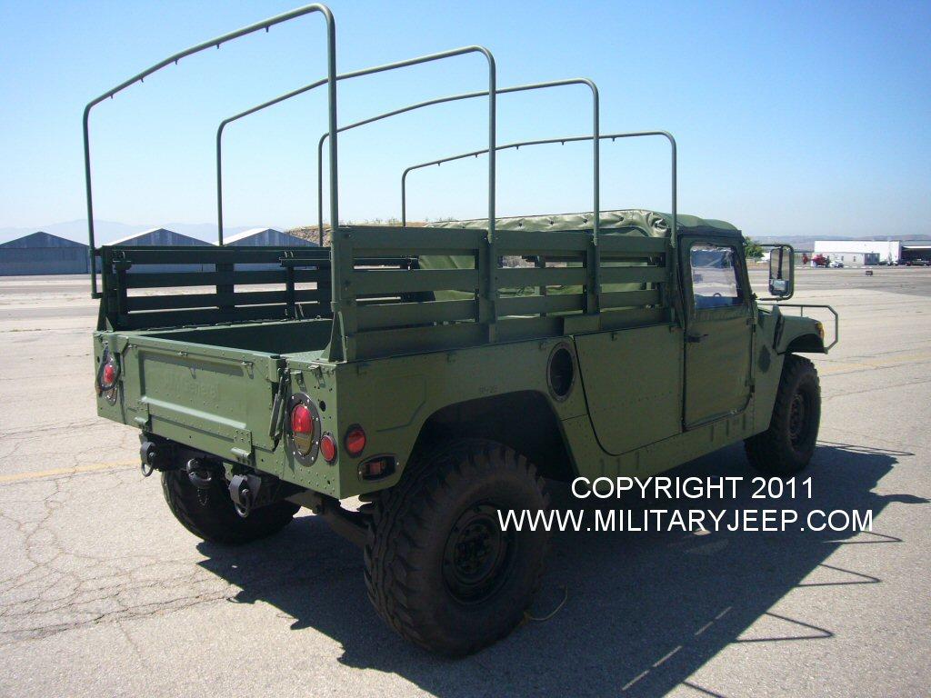 search results army surplus humvee for autos weblog. Black Bedroom Furniture Sets. Home Design Ideas